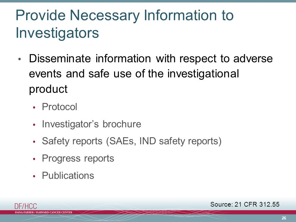 Investigator-Held Ind Studies - Ppt Download