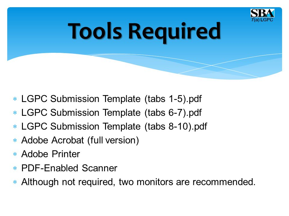 Tools Required LGPC Submission Template (tabs 1-5).pdf