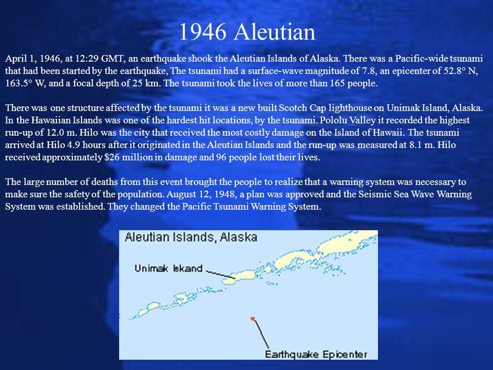 1946 Aleutian