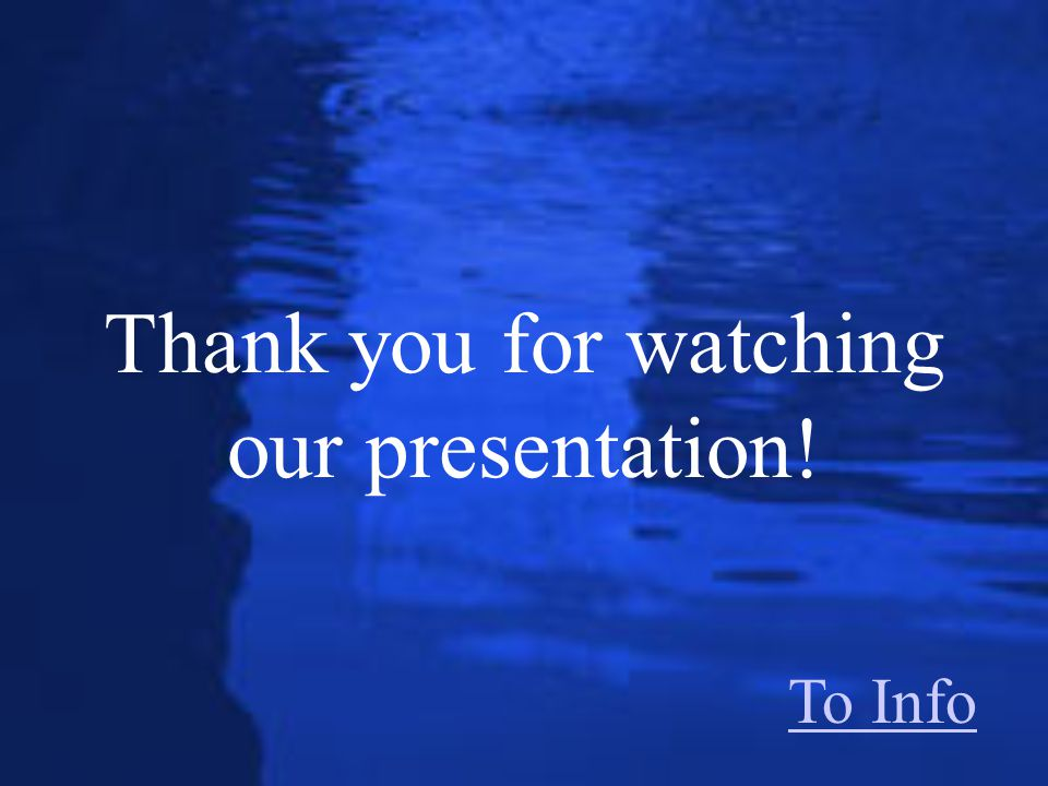 Thank you for watching our presentation!