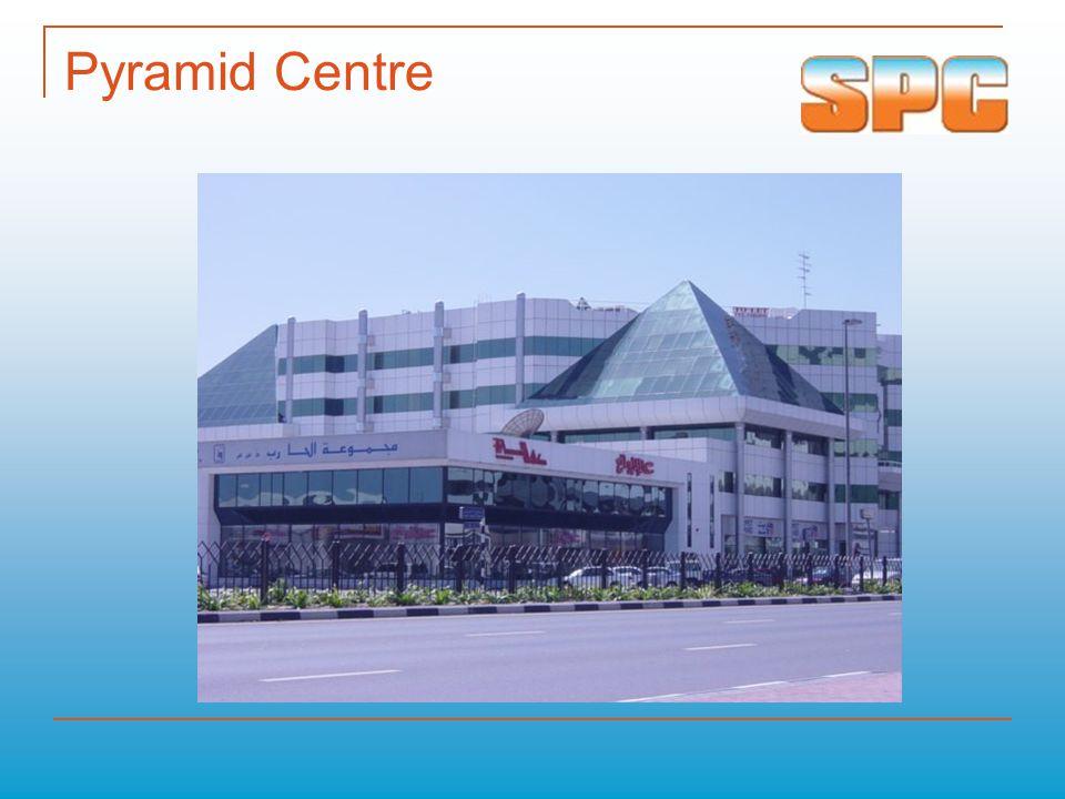 Pyramid Centre