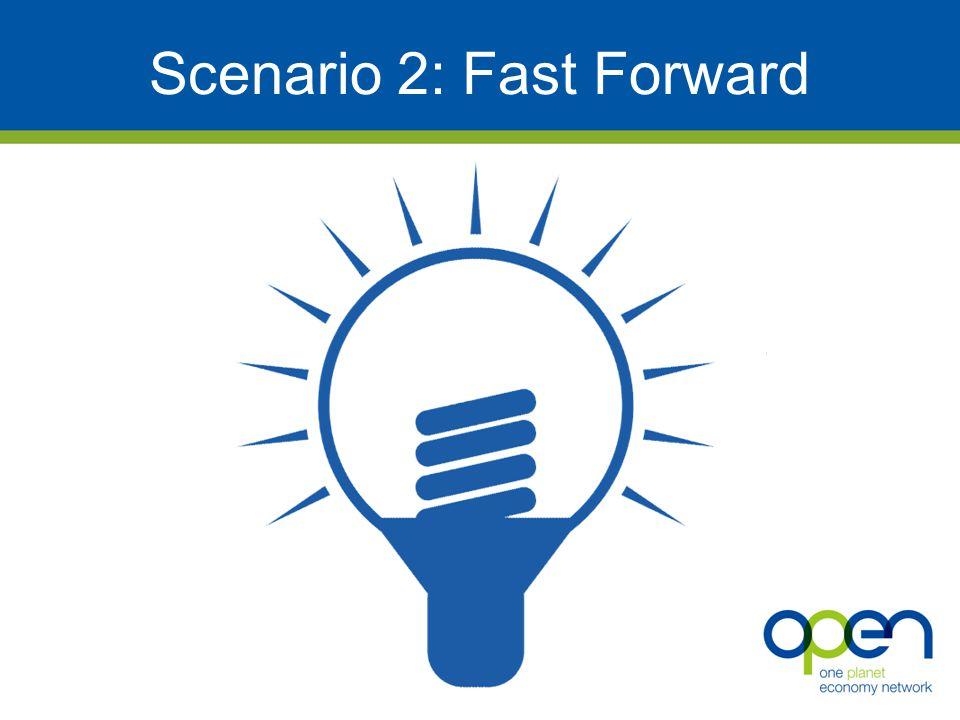 Scenario 2: Fast Forward