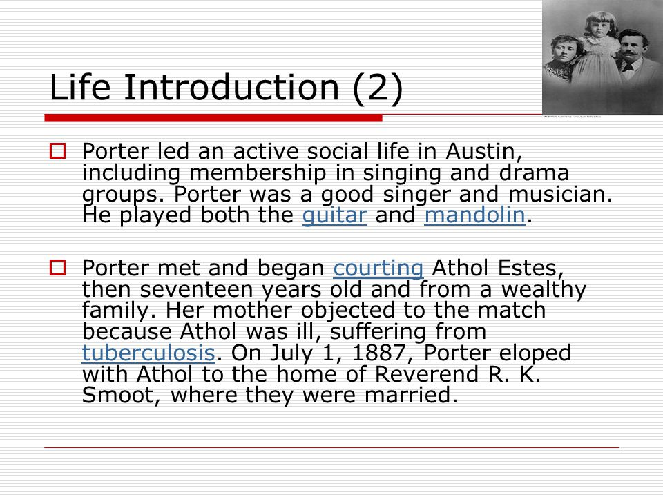 Life Introduction (2)