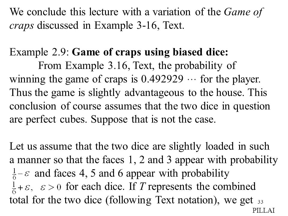 We conclude this lecture with a variation of the Game of