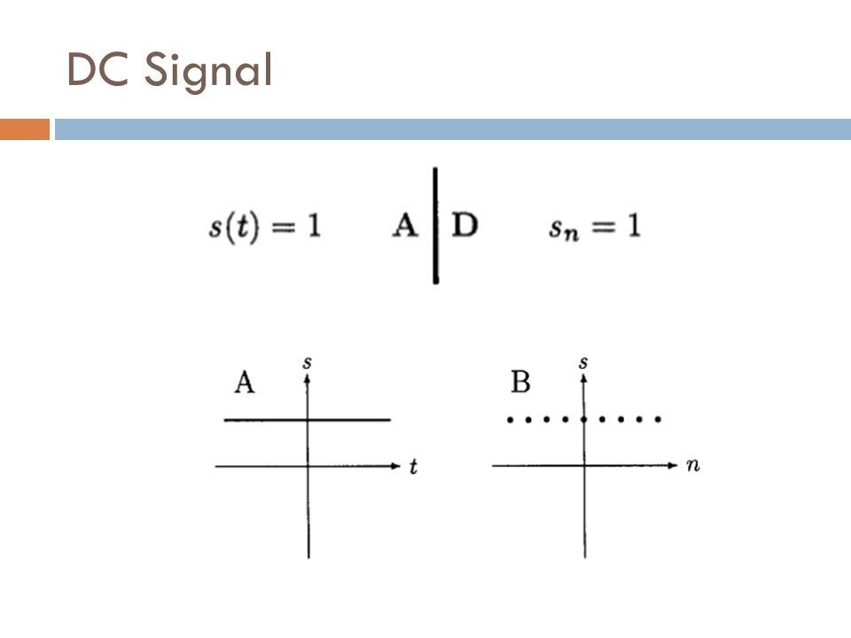 DC Signal