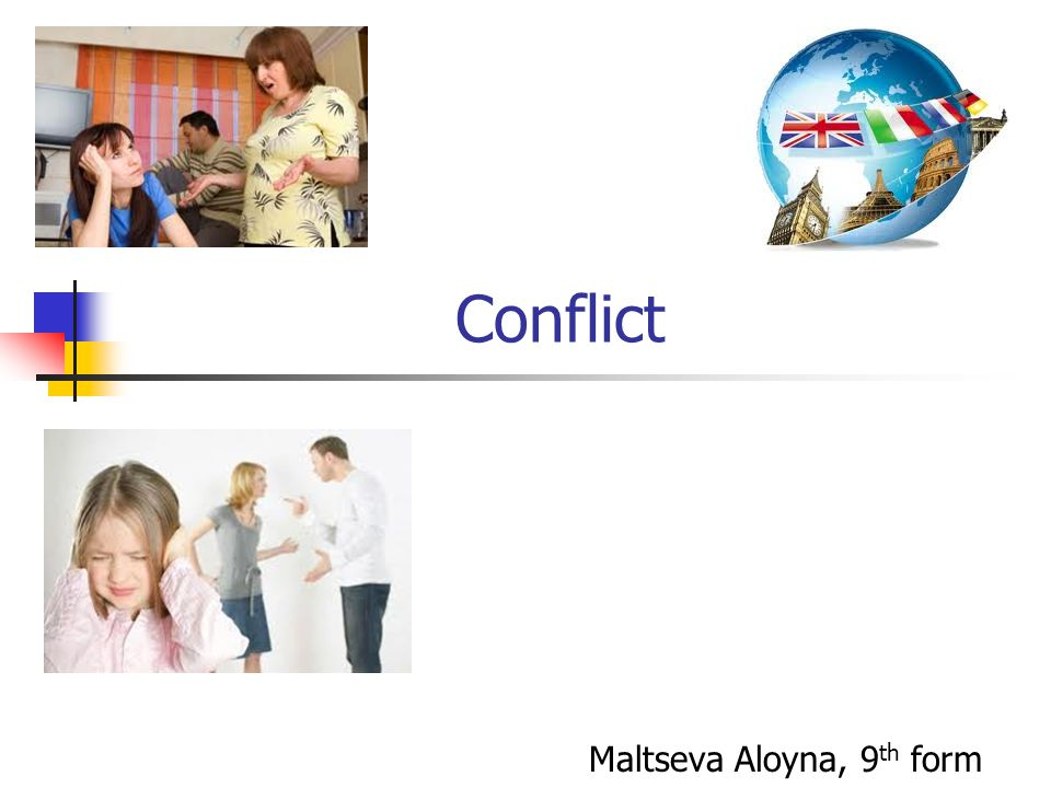 Maltseva Aloyna, 9th form