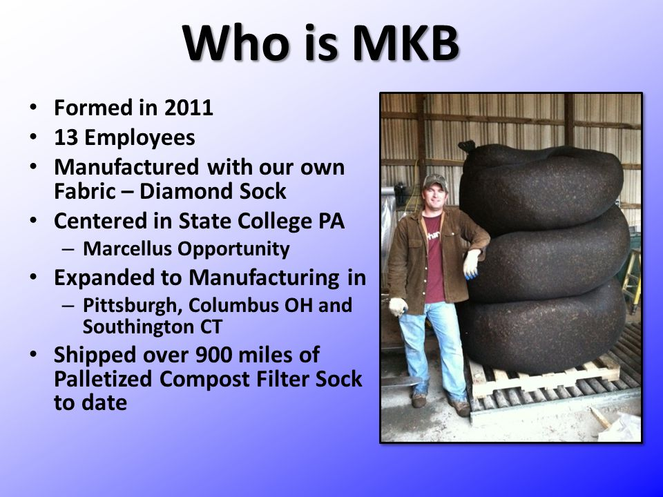 Who is MKB Formed in 2011 13 Employees