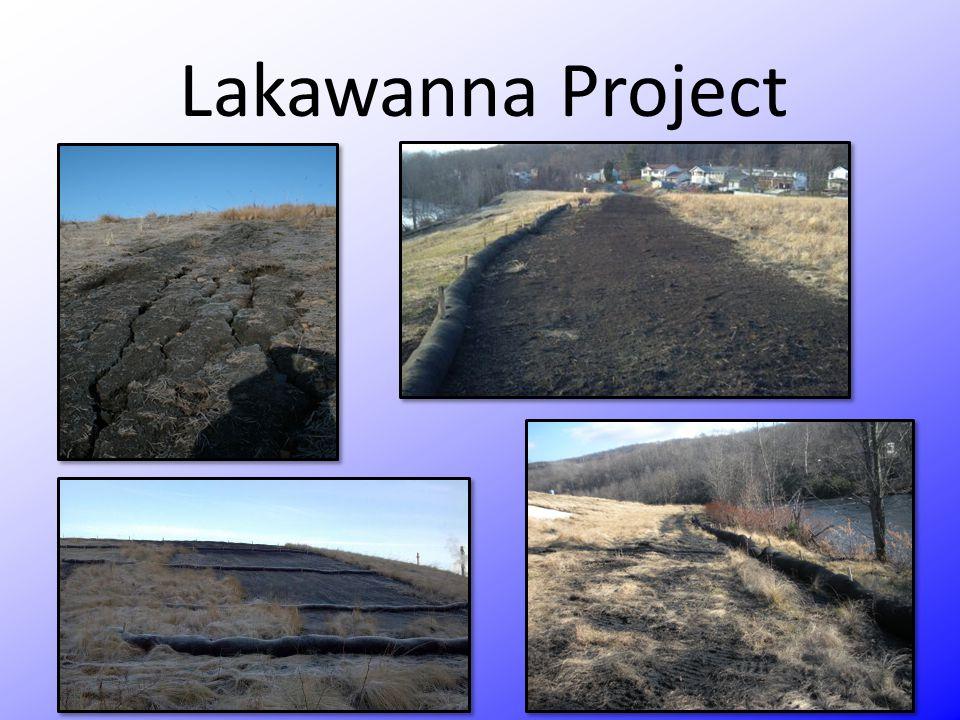 Lakawanna Project