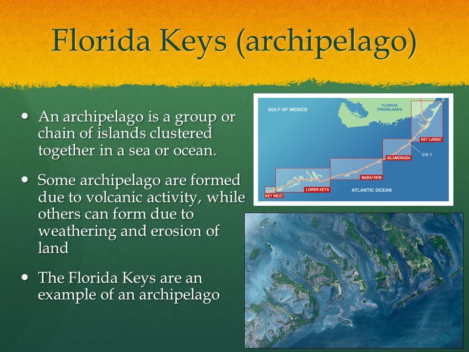 Florida Keys (archipelago)