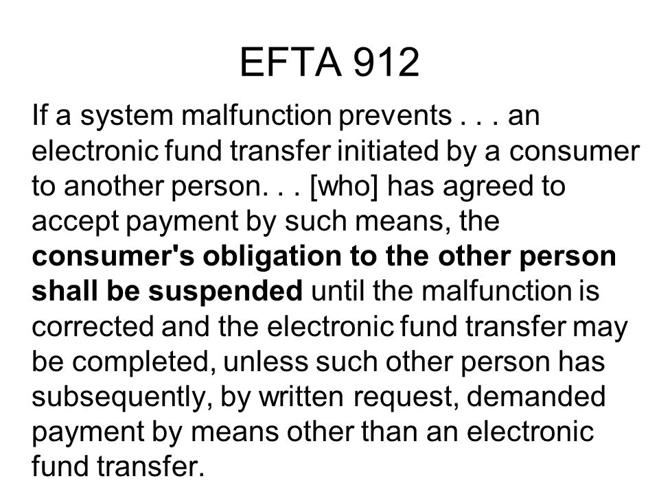 EFTA 912
