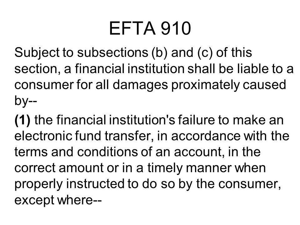 EFTA 910
