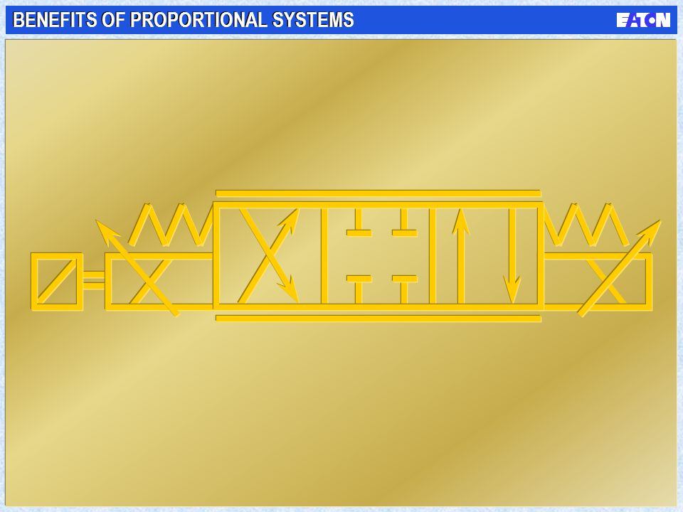 BENEFITS OF PROPORTIONAL SYSTEMS