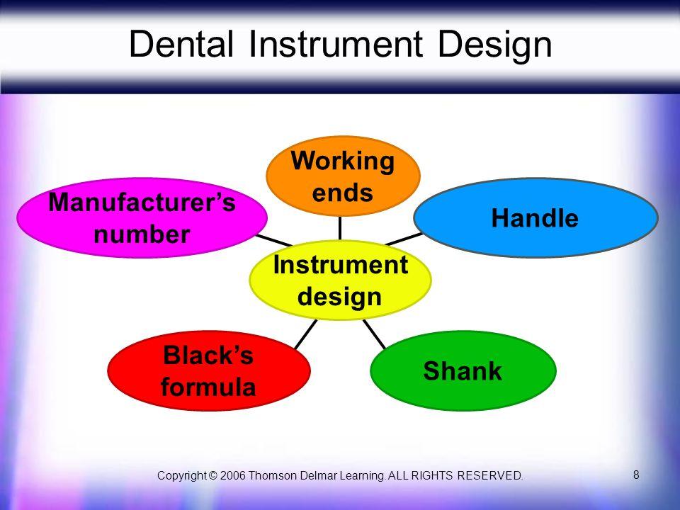 Dental Instrument Design