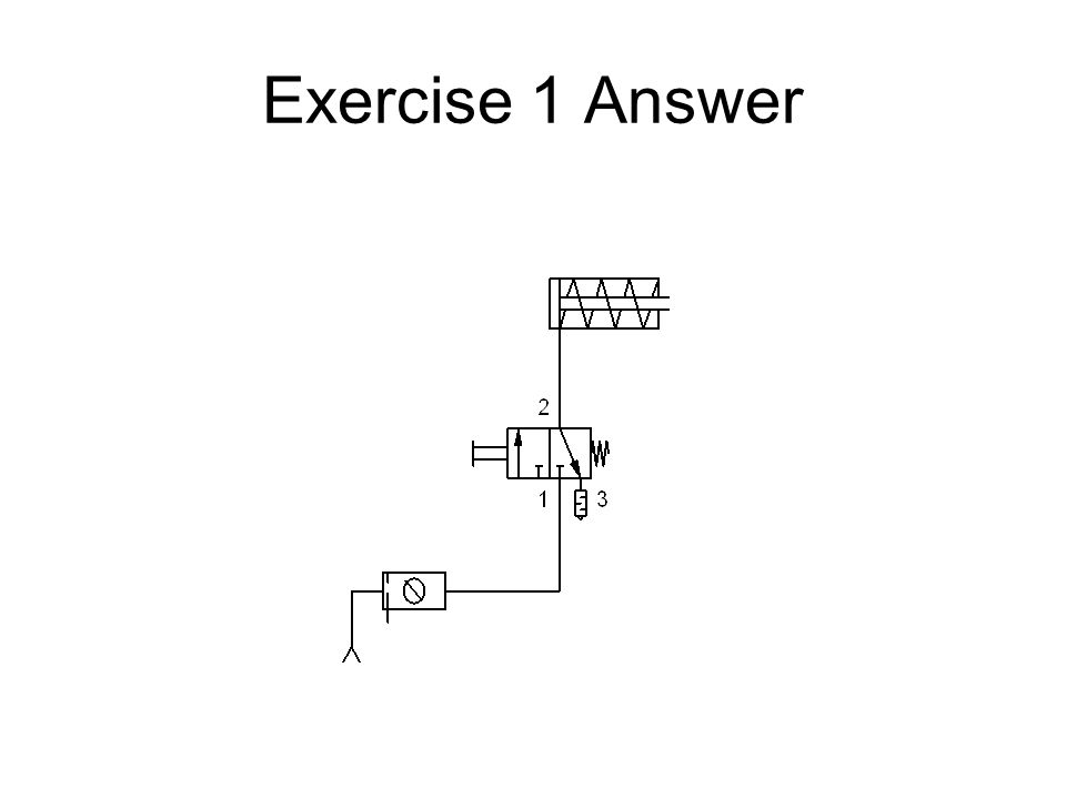 Exercise 1 Answer