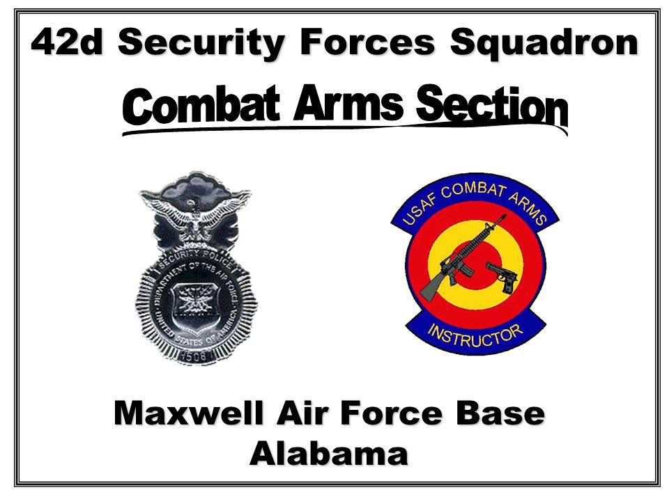 42d Security Forces Squadron