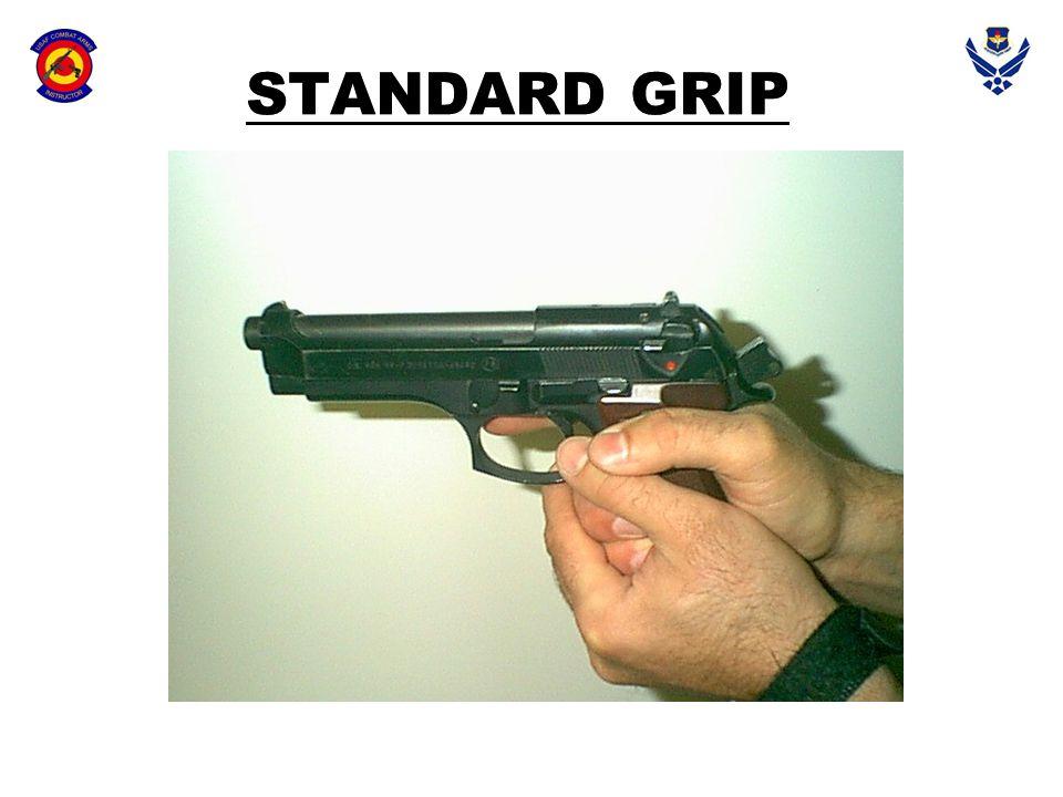 STANDARD GRIP