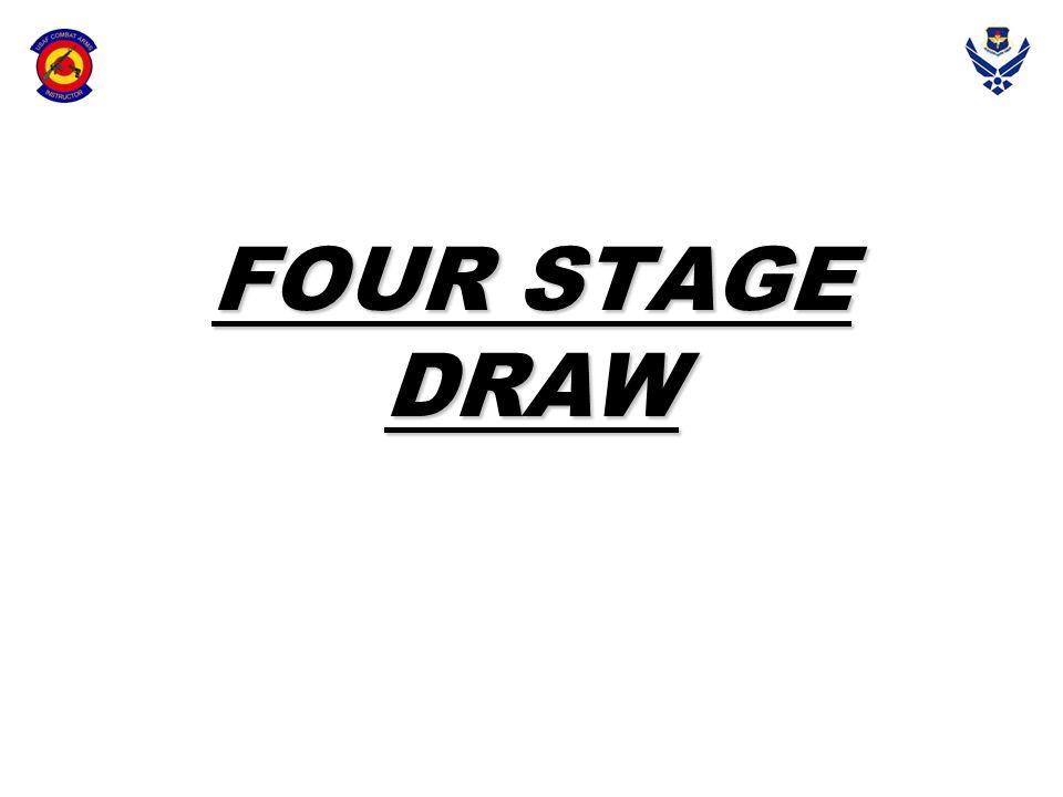 FOUR STAGE DRAW