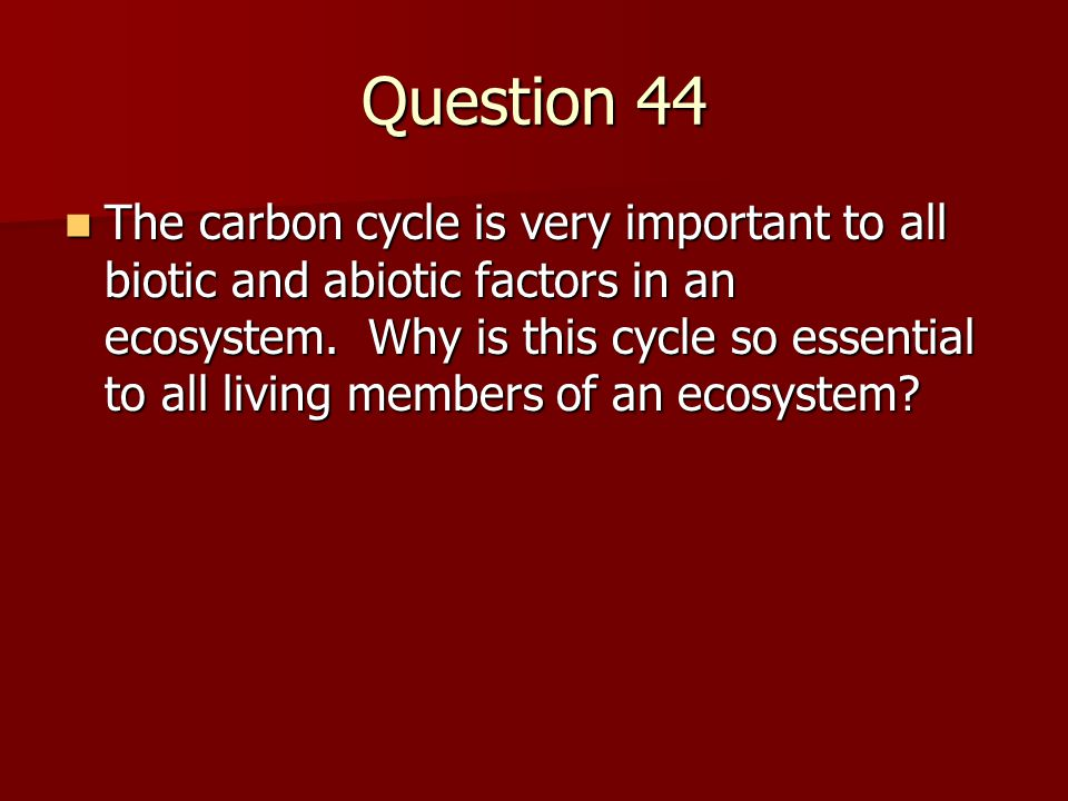 Question 44