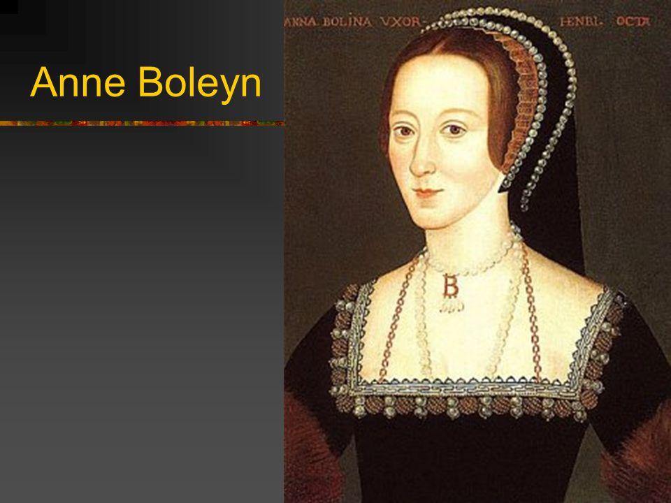Anne Boleyn This account of Anne Boleyn s speech at her execution was recorded in the Annals of John Stow.