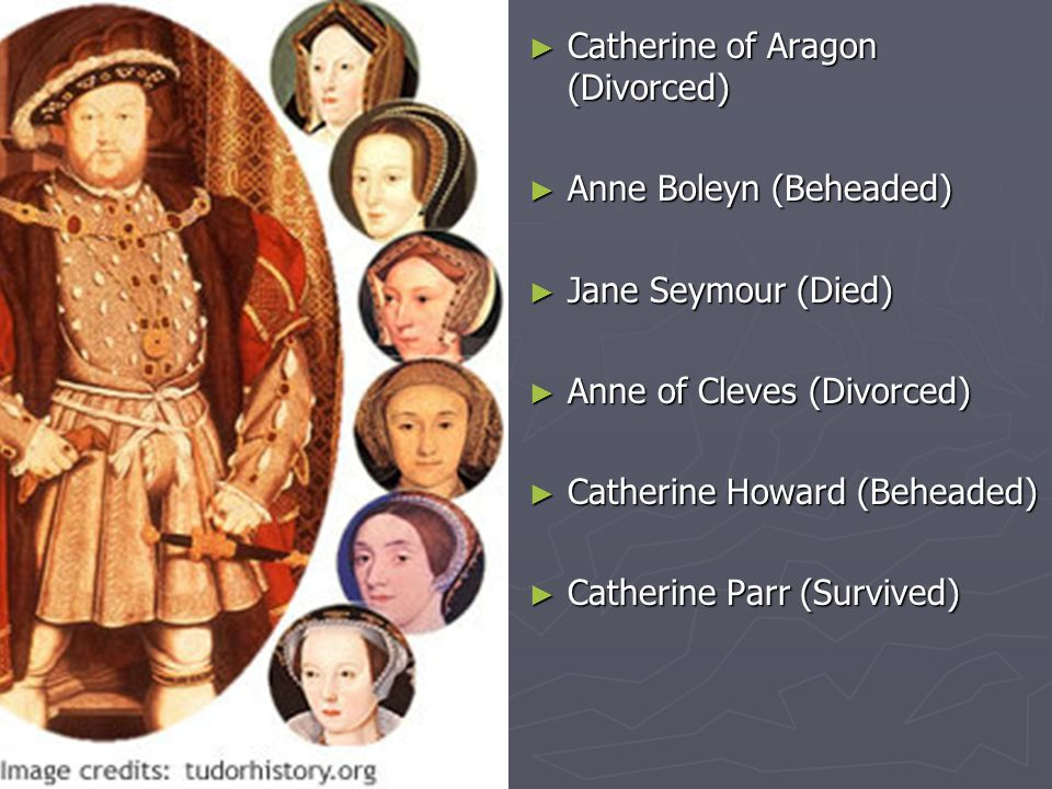 Catherine of Aragon (Divorced)
