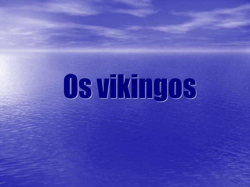 Os vikingos
