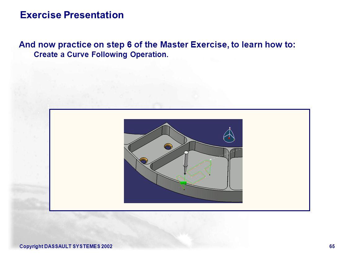 Exercise Presentation
