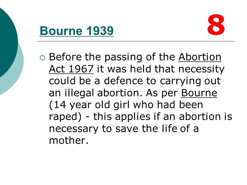 8 Bourne 1939.