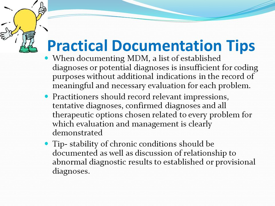 Practical Documentation Tips