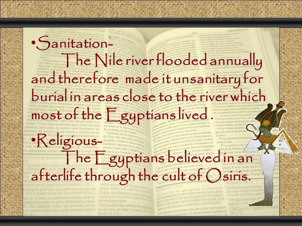 Sanitation-
