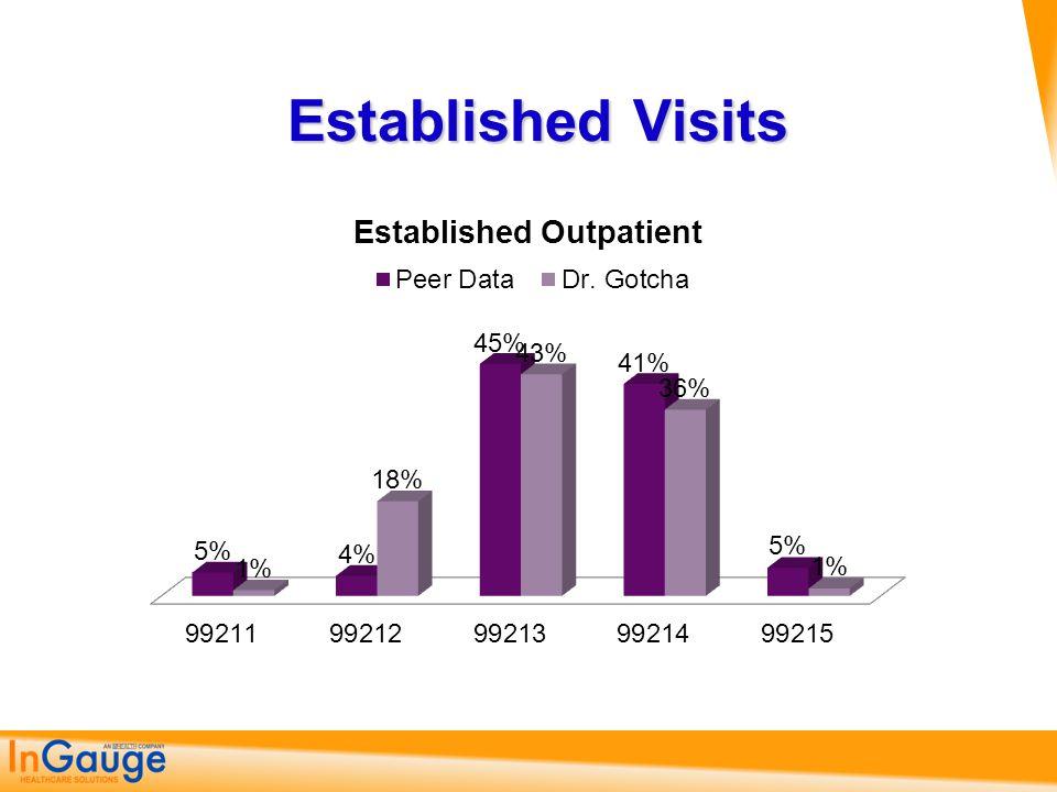Established Visits