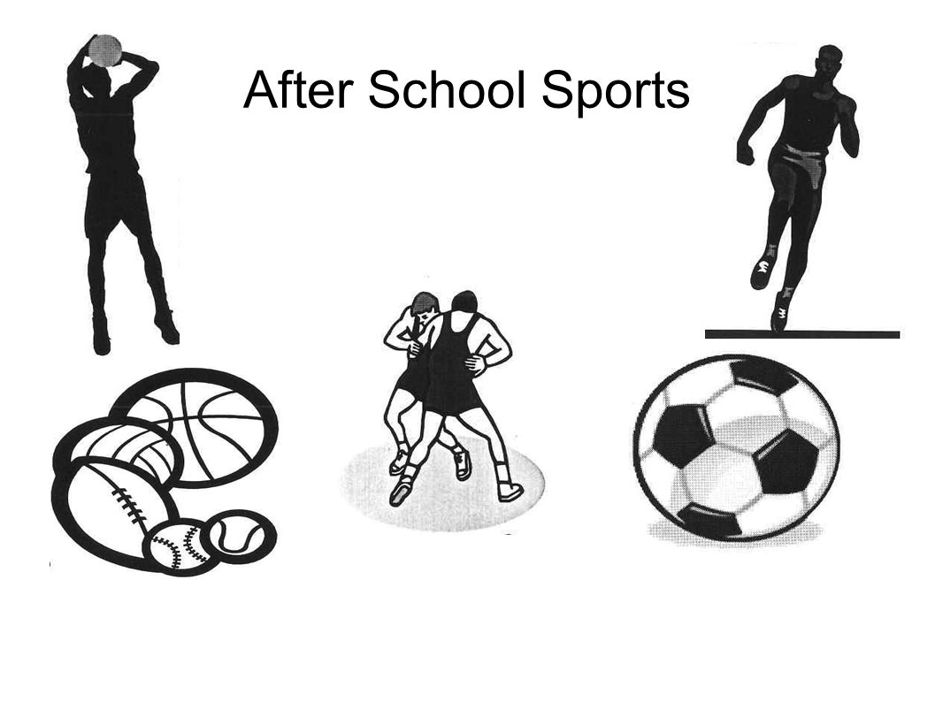 After School Sports