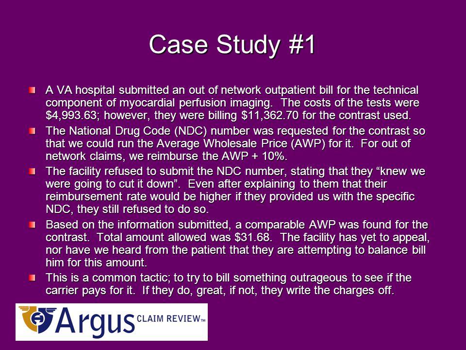 Case Study #1