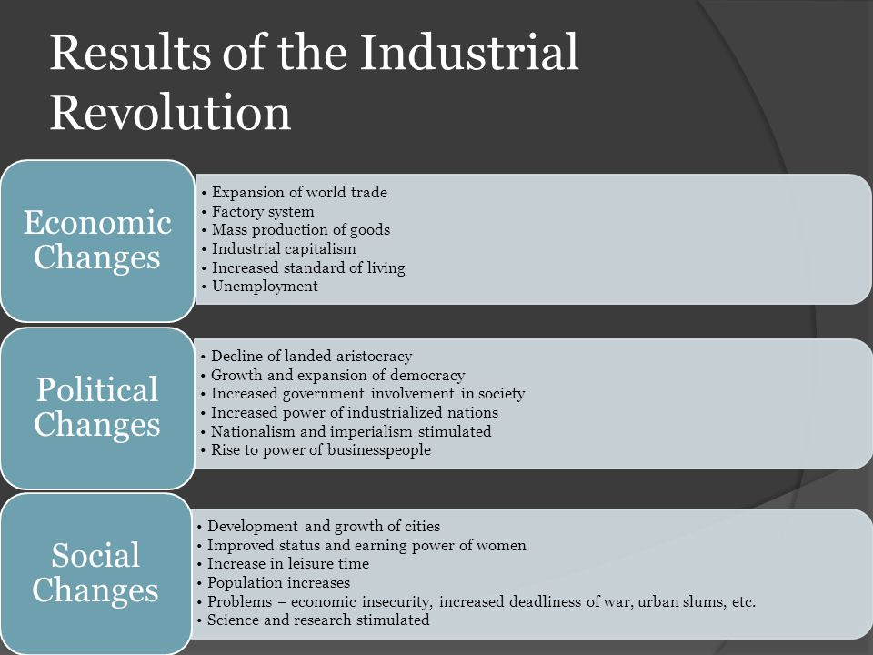 a comparison of the motives for imperialism in the pre industrial and the industrial era The industrial revolution, it was mainly in the americas that they were put into   a french free-trading economist noted the reason and the consequences of  [ 20] this apparent difference of the americas' role in the nineteenth century  the  colonies and in the case of mexico destroyed their pre-columbian urban culture.