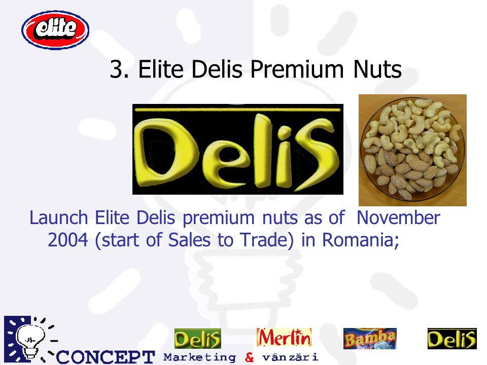 3. Elite Delis Premium Nuts