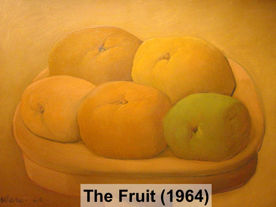 The Fruit (1964)