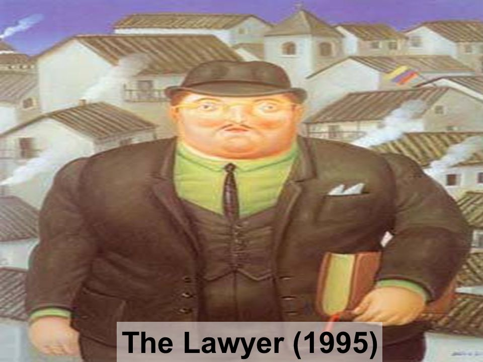 The Lawyer (1995)