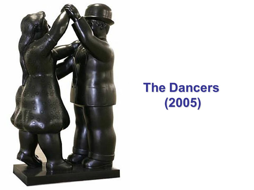 The Dancers (2005)