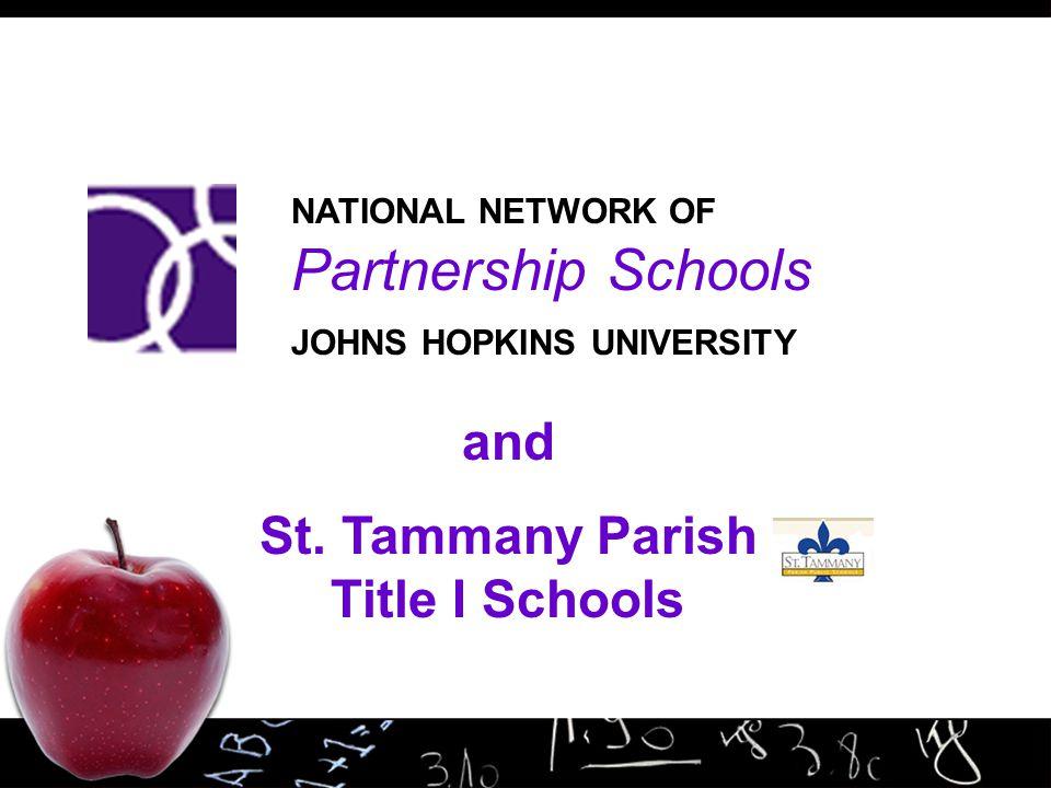St. Tammany Parish Title I Schools