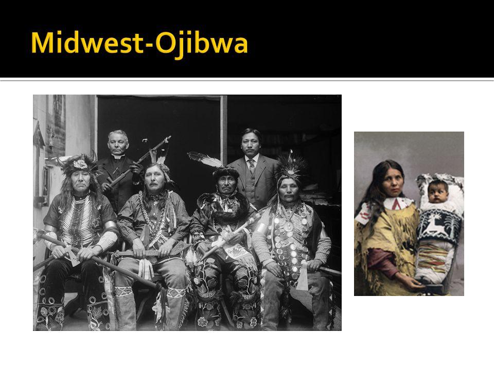 Midwest-Ojibwa