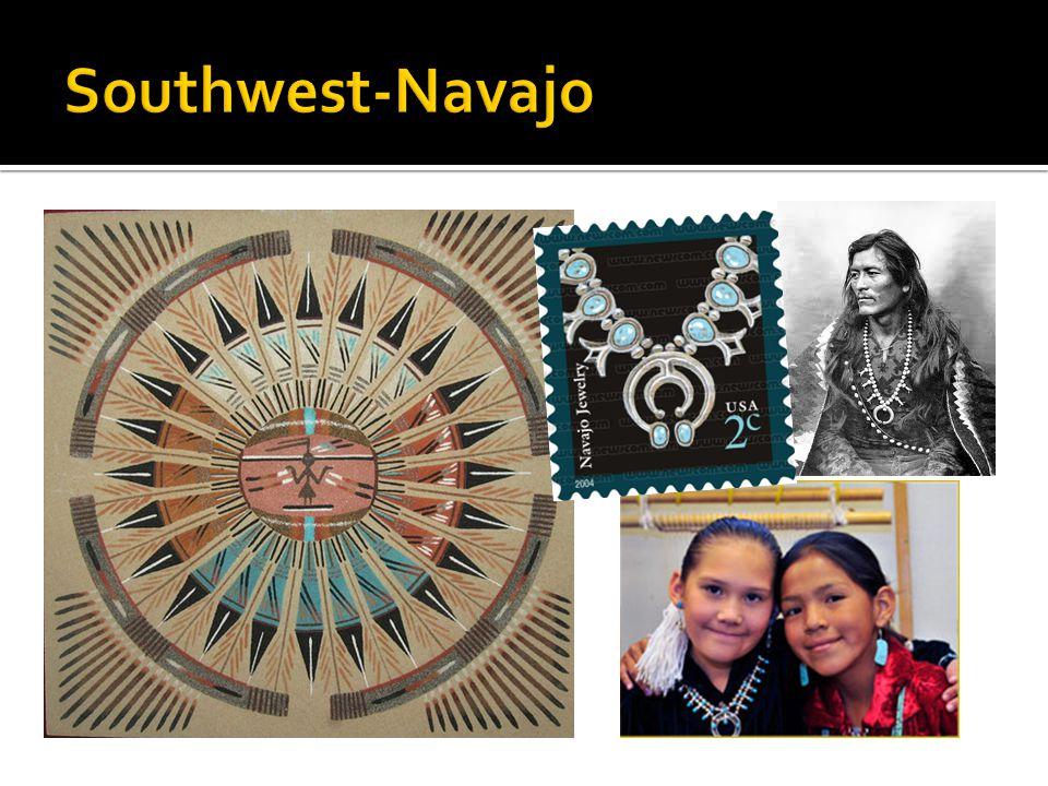 Southwest-Navajo