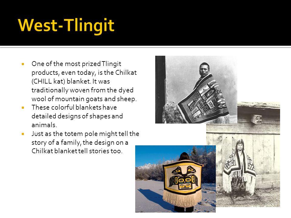 West-Tlingit