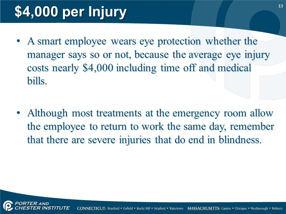 $4,000 per Injury