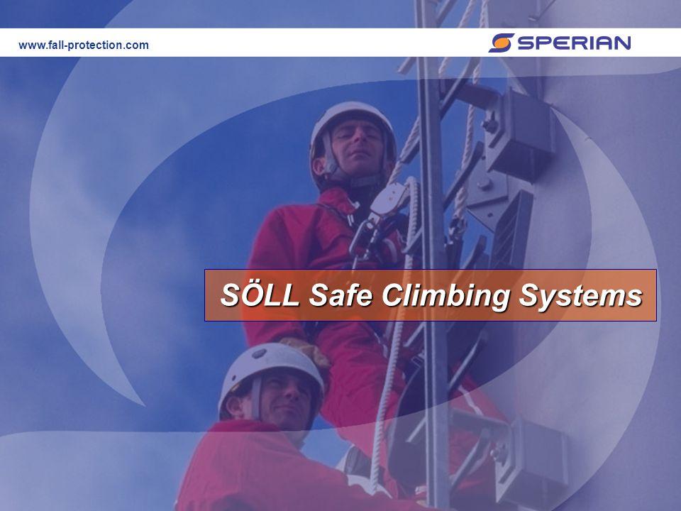 SÖLL Safe Climbing Systems