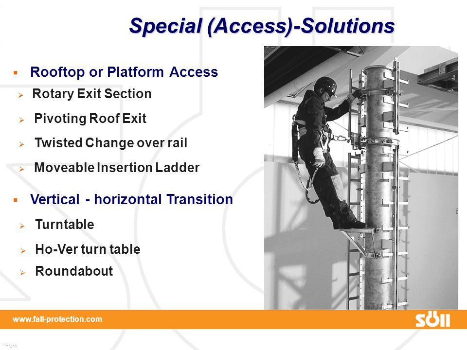 Special (Access)-Solutions