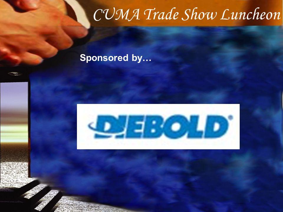 CUMA Trade Show Luncheon