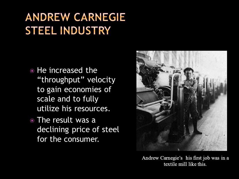 100 andrew carnegie worksheet andrew carnegie and the rise of big business andrew. Black Bedroom Furniture Sets. Home Design Ideas