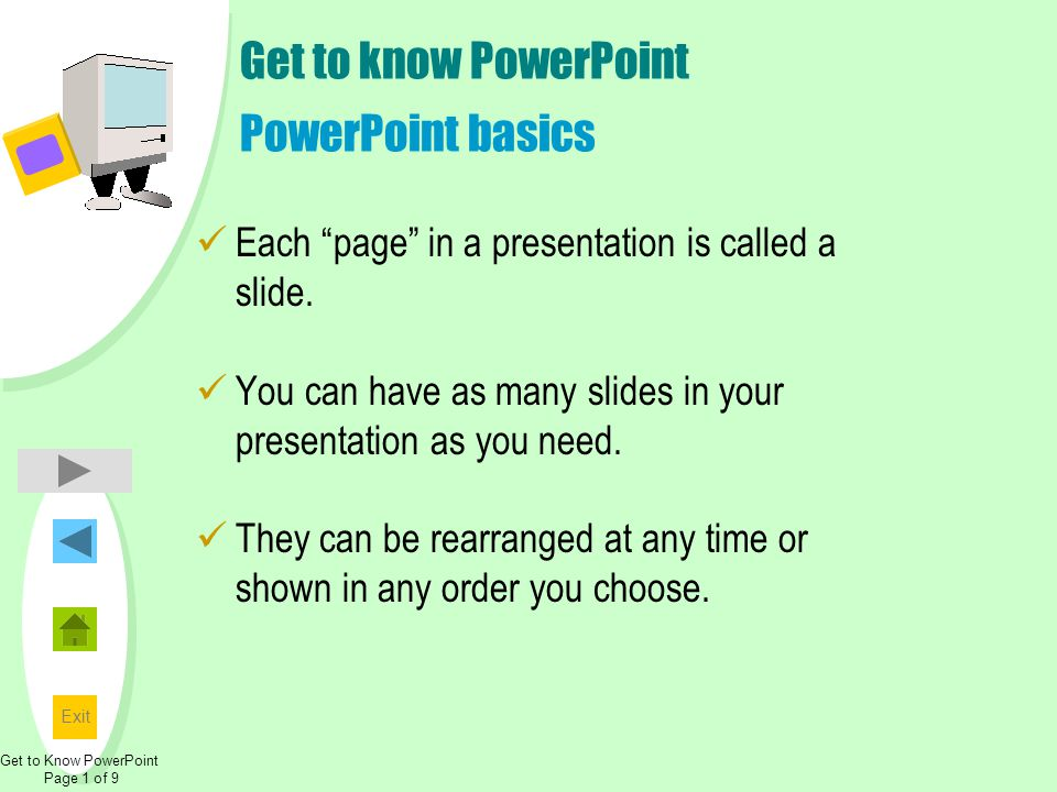 Introduction To Character Design Know Your Basics : Introduction to powerpoint ppt download