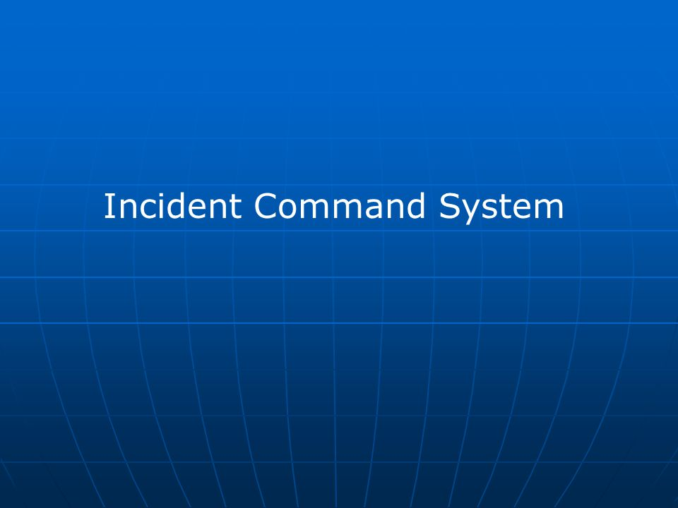 Mass Casualty Management System Ppt Download