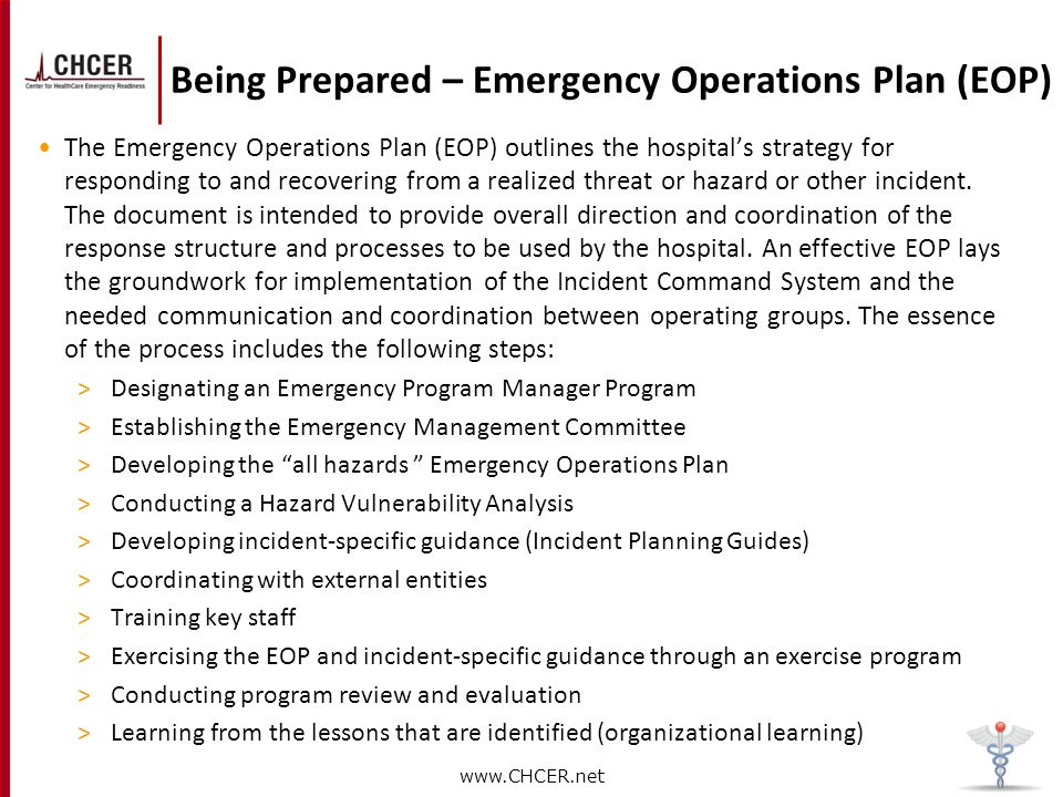 an analysis of what processes emergency management should follow when conducting an emergency evacua This material is adapted from the home care emergency preparedness: a  handbook to assist  evacuation and mandatory evacuation   this toolkit will  outline the critical steps the home care agency should take in creating,   process of conducting a hazard analysis and determining planning priorities in  advance of.