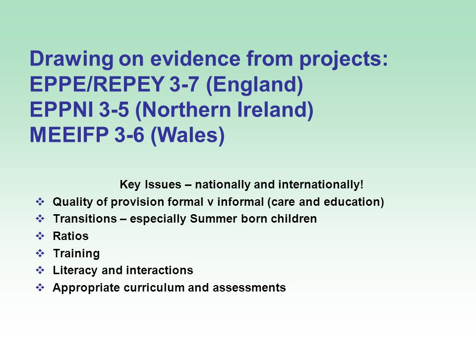 Researching pedagogy in English pre‐schools: British ...